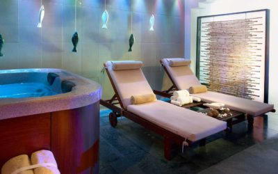 Euphoria Wellness Spa