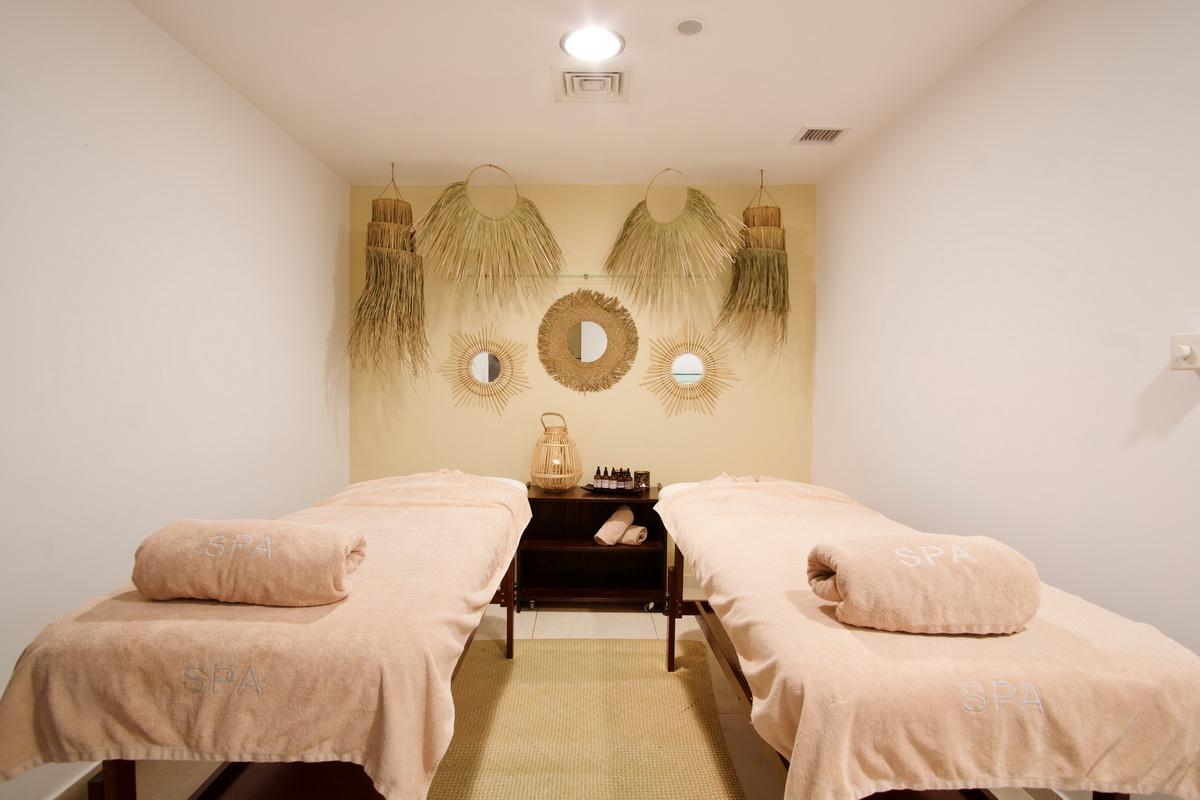 Euphoria Spa Beds